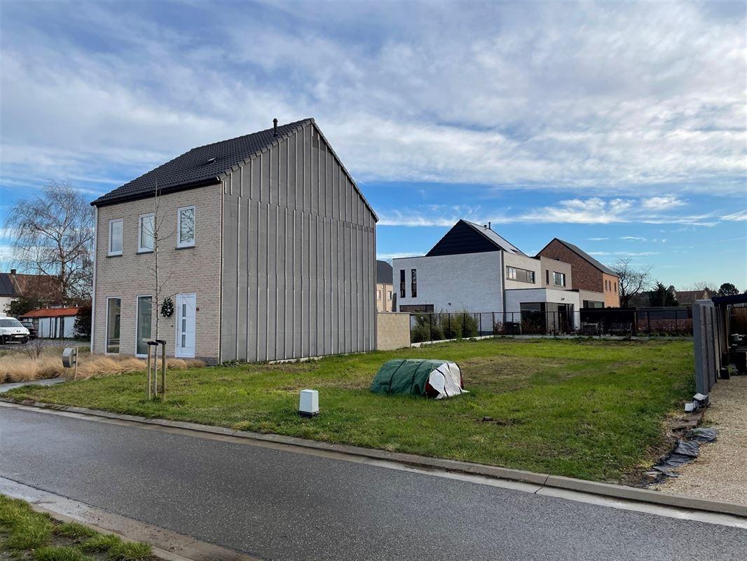 Foto 1 : Grond te 3400 LANDEN (België) - Prijs € 89.000