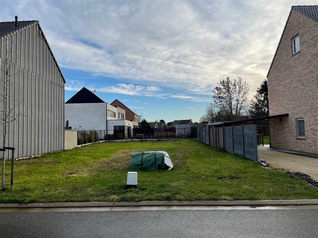 Foto 5 : Grond te 3400 LANDEN (België) - Prijs € 89.000