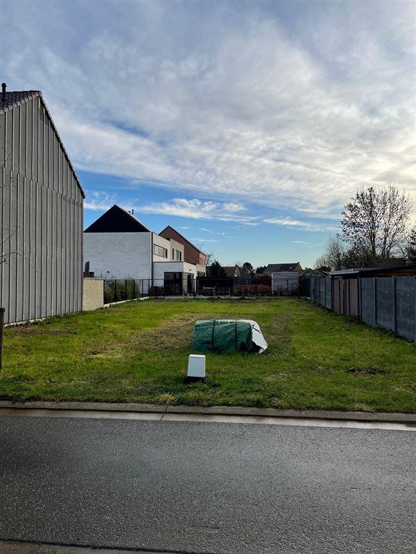 Foto 6 : Grond te 3400 LANDEN (België) - Prijs € 89.000