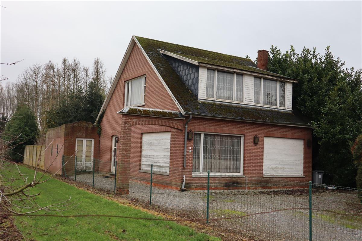 Foto 1 : Woning te 3440 HALLE-BOOIENHOVEN (België) - Prijs € 149.000
