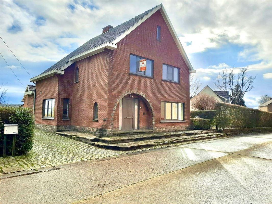 Foto 1 : Woning te 3840 BORGLOON (België) - Prijs € 259.000