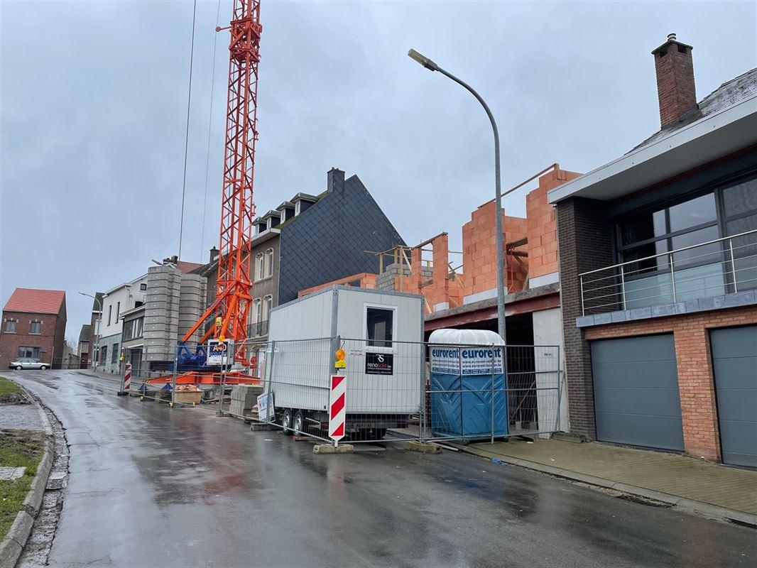 Foto 4 : Penthouse te 3400 LANDEN (België) - Prijs € 328.416