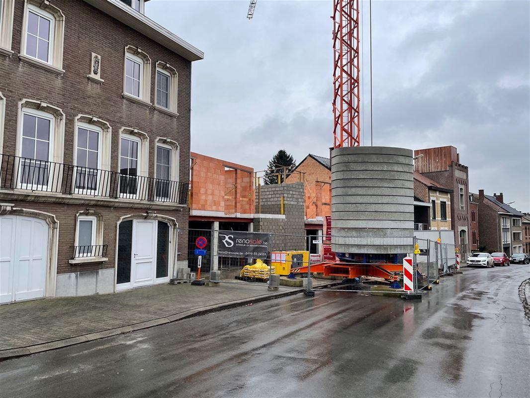 Foto 5 : Penthouse te 3400 LANDEN (België) - Prijs € 328.416