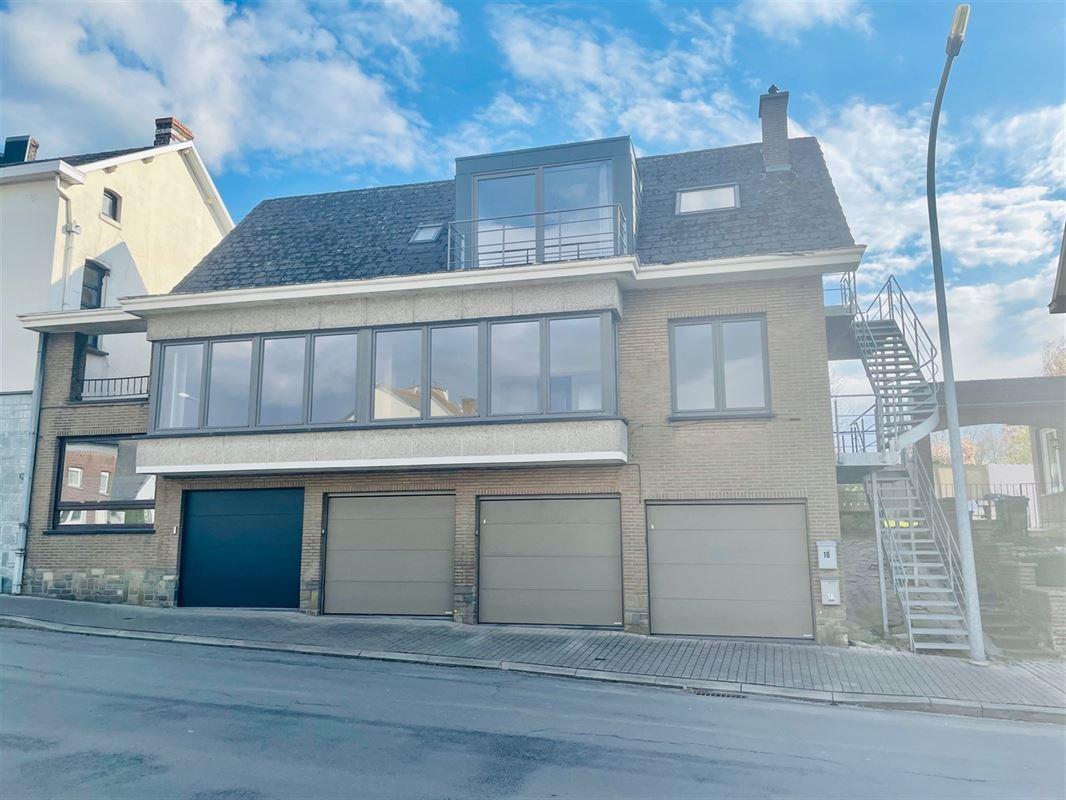 Foto 1 : Appartementsgebouw te 3400 LANDEN (België) - Prijs € 459.000