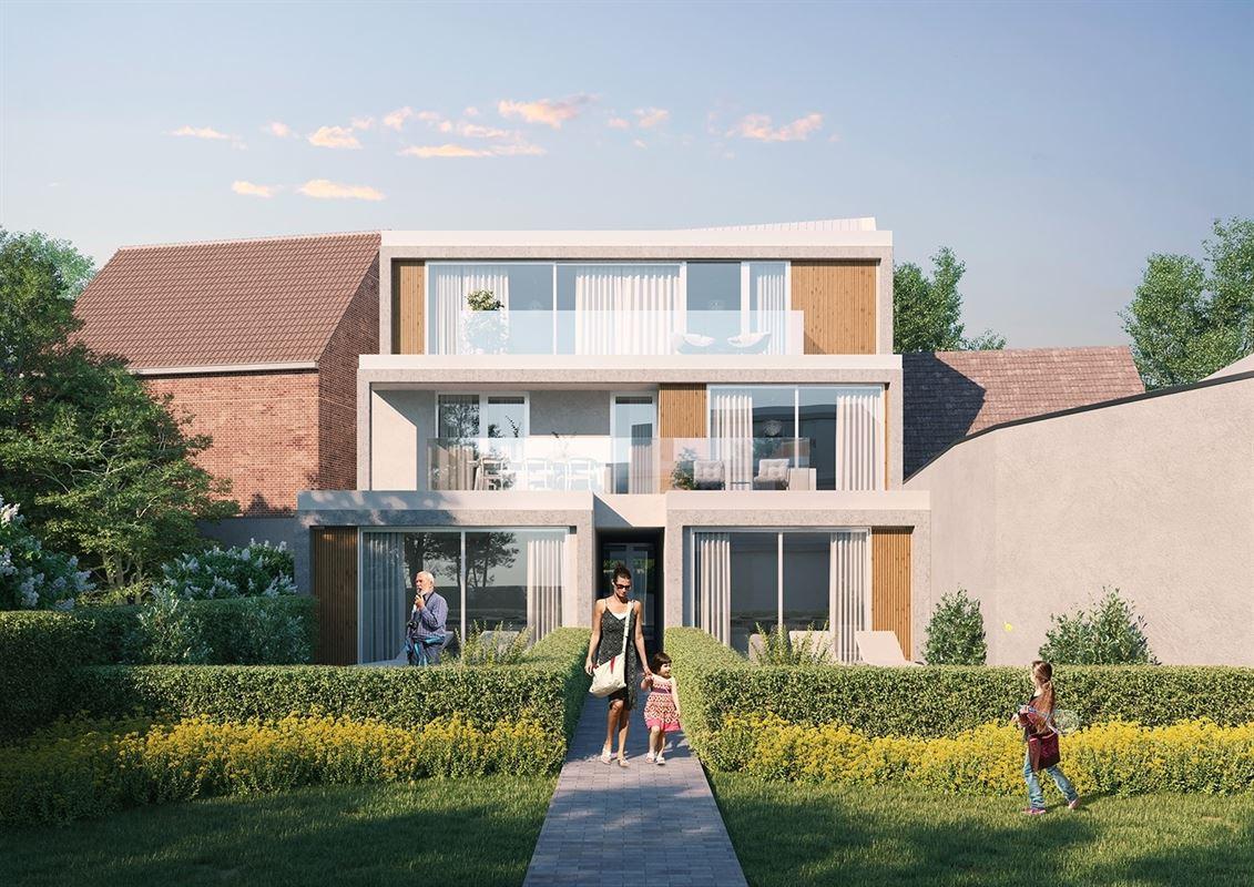 Foto 3 : Appartement te 3800 BRUSTEM (België) - Prijs € 288.000