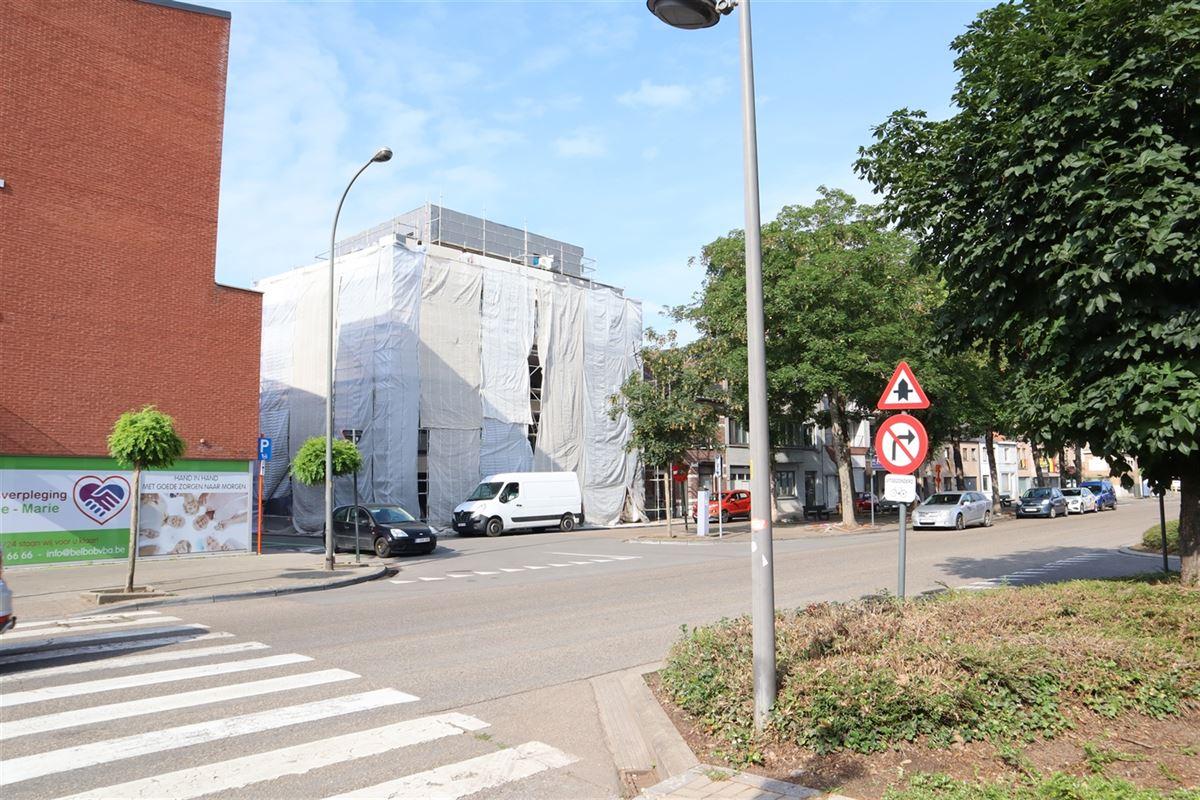 Foto 2 : Penthouse te 3800 SINT-TRUIDEN (België) - Prijs € 950