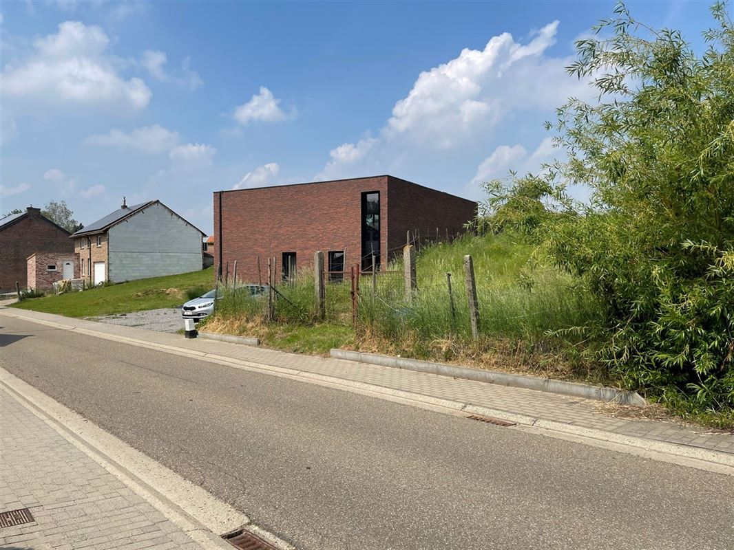 Foto 7 : Bouwgrond te 3890 GINGELOM (België) - Prijs € 185.000