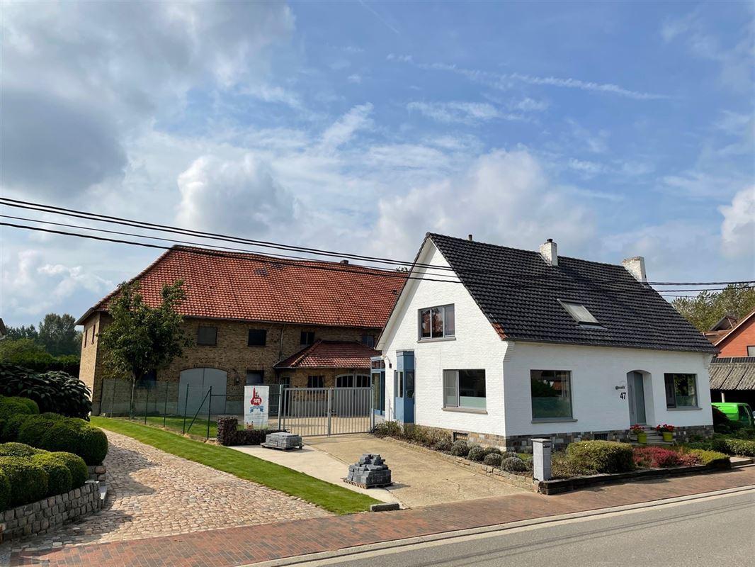 Foto 1 : Woning te 3440 ZOUTLEEUW (België) - Prijs € 485.000