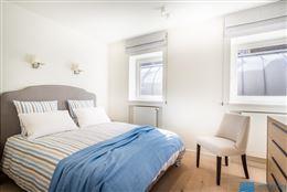 OPENDEUR Zaterdag 01/06 van 14u tot 16u! -  Res. Les Voiles 0501 - Uniek hoekappartement met 4 slaapkamers in klassevolle residentie - Gelegen op de 5...