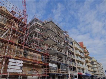 Res. Feniks - 0601  Ruime duplex met 3 slaapkamers - 133m² - Uitzonderlijke ligging ! - Gelegen op de 6de verdieping aan de zonnekant met zijdelings ...