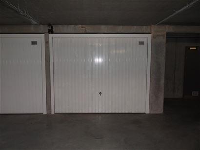 Garagecomplex Franslaan - Garage 1059 - Gelegen op het niveau -1 onder de Franslaan te Nieuwpoort-Bad tussen de Meeuwenlaan en Vlaanderenstraat - Afm....