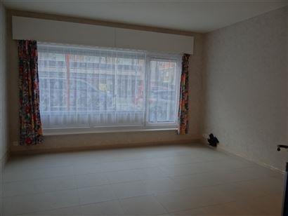 Res. Capri 0302 - Appartement spacieux avec 2 chambres à coucher situé au 3-iéme étage au Franslaan Hall d'entrée avec toilette - Sejour spacieu...