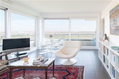 Rés. Zonnehaven III H0402 - Appartement récent au coin avec vue imprenable sur le chenail et le parc - Situé au 4ième étage de la résidence Zonn...