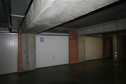 Rés. Mithras - Garage - situé au niveau -1 - TEELENT SHOP - 3m30 x 5m30...