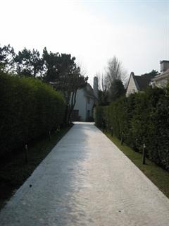 Foto 2 : Villa te 8300 KNOKKE-HEIST (België) - Prijs Prijs op aanvraag
