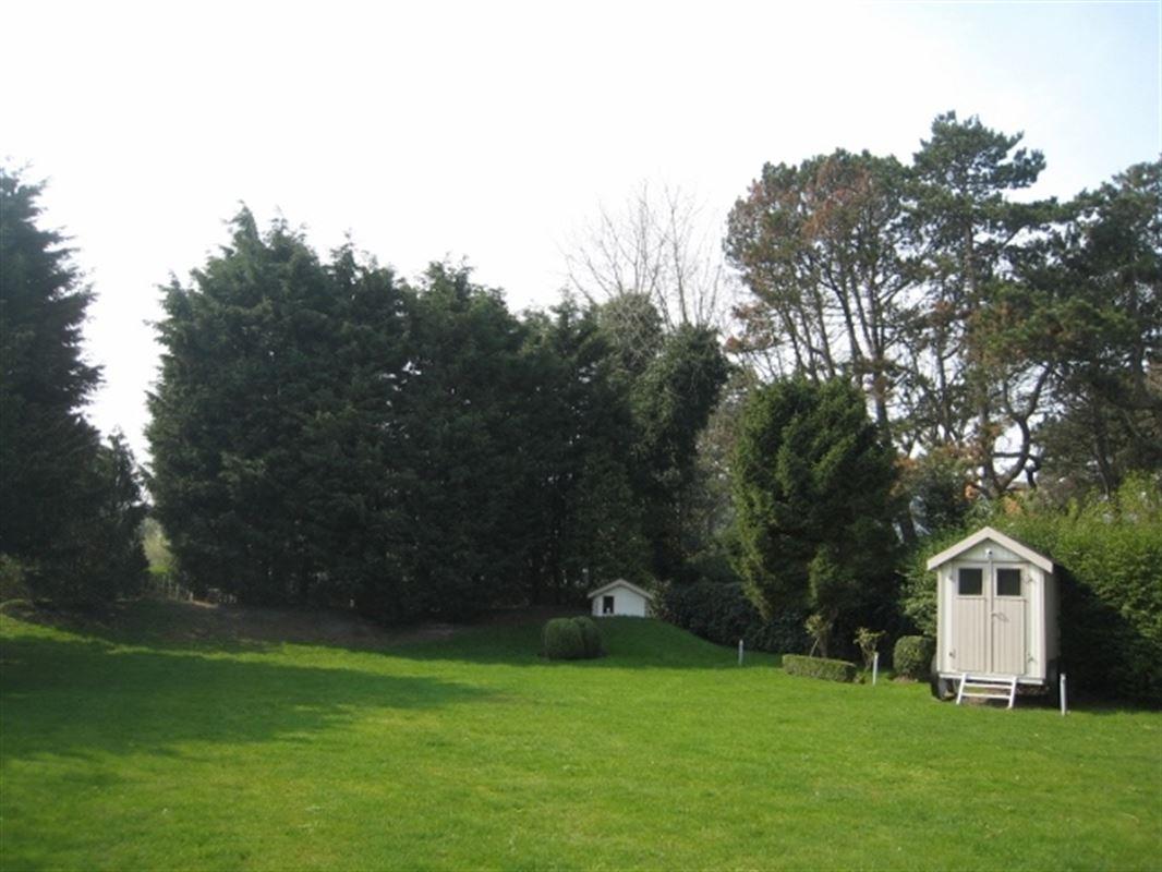 Foto 4 : Villa te 8300 KNOKKE-HEIST (België) - Prijs Prijs op aanvraag