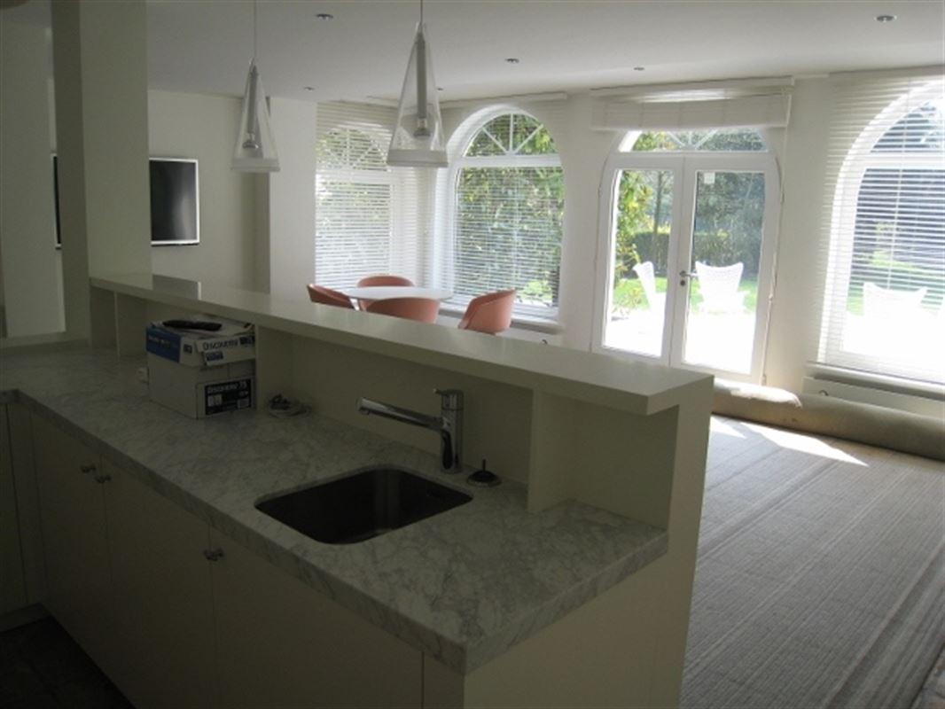 Foto 7 : Villa te 8300 KNOKKE-HEIST (België) - Prijs Prijs op aanvraag
