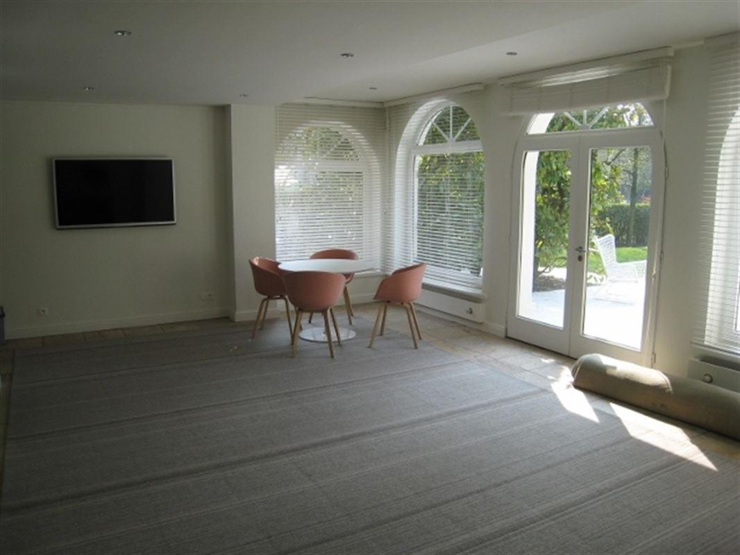 Foto 8 : Villa te 8300 KNOKKE-HEIST (België) - Prijs Prijs op aanvraag