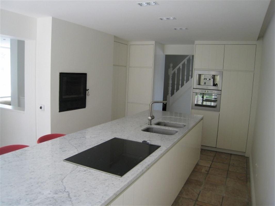 Foto 9 : Villa te 8300 KNOKKE-HEIST (België) - Prijs Prijs op aanvraag