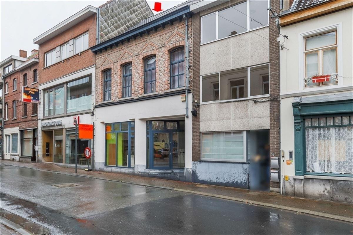 Foto 1 : Opbrengsteigendom te 8820 TORHOUT (België) - Prijs € 345.000