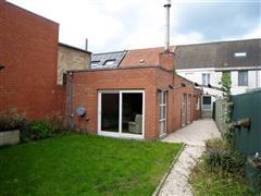 Foto 14 : Huis te 8020 RUDDERVOORDE (België) - Prijs € 210.000