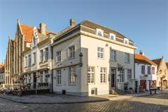 Foto 1 : Handelspand met woonst te 8340 DAMME (België) - Prijs € 1.100.000