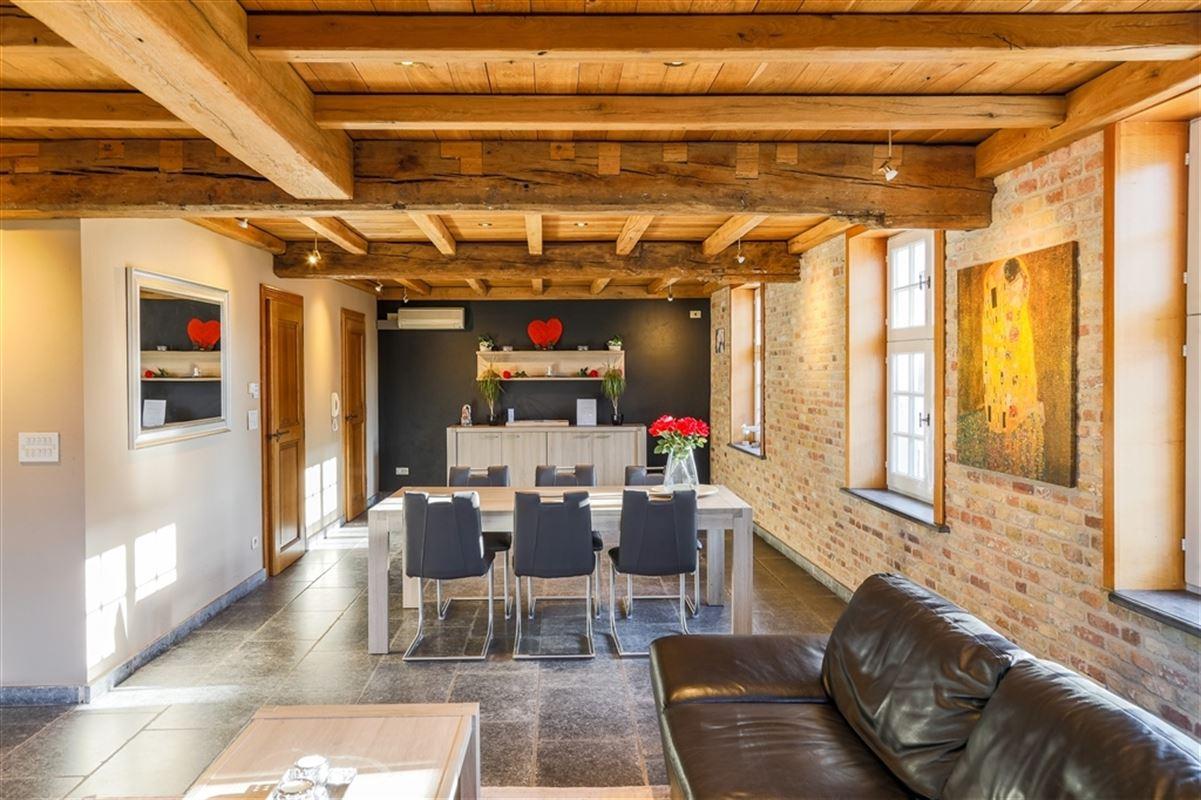 Foto 2 : Handelspand met woonst te 8340 DAMME (België) - Prijs € 1.100.000