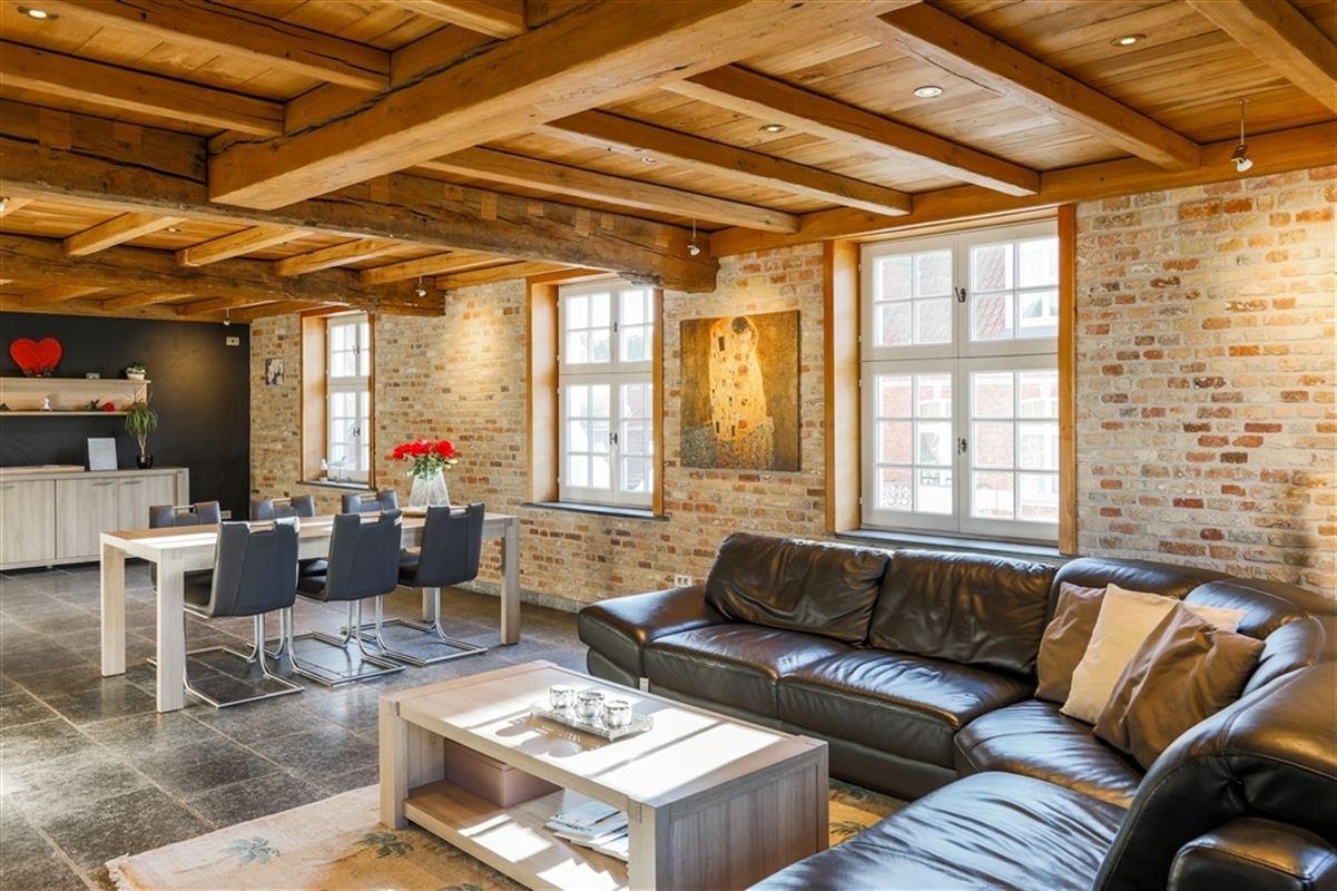 Foto 4 : Handelspand met woonst te 8340 DAMME (België) - Prijs € 1.100.000