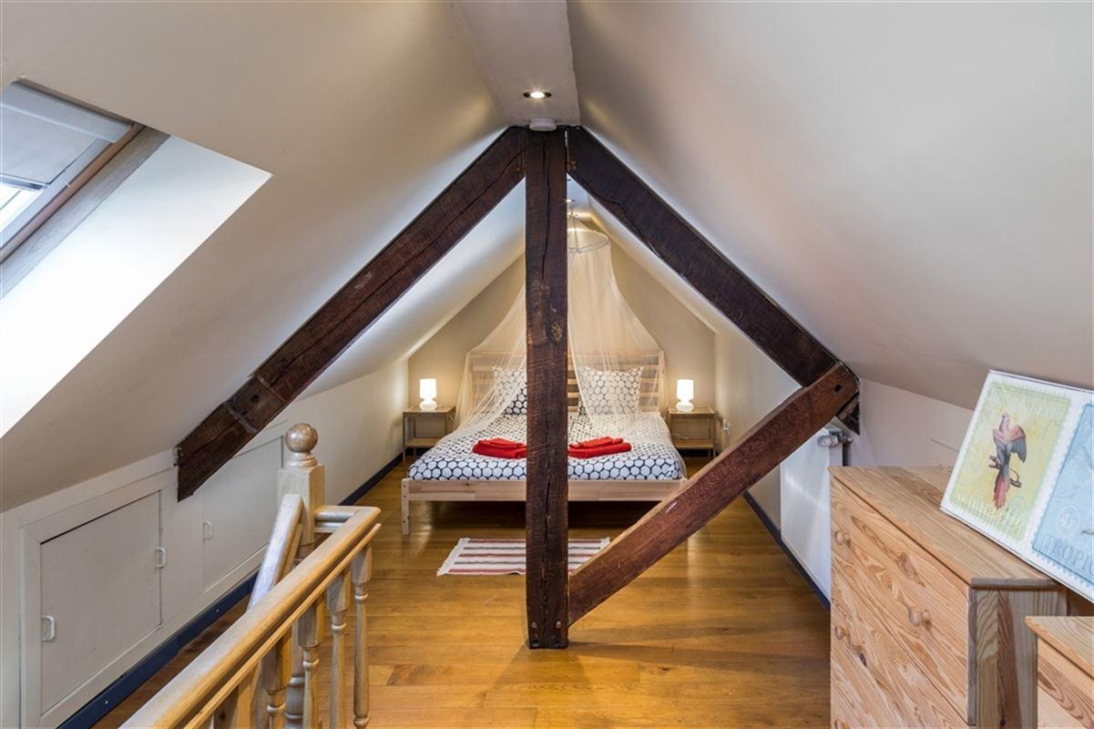 Foto 12 : Handelspand met woonst te 8340 DAMME (België) - Prijs € 1.100.000