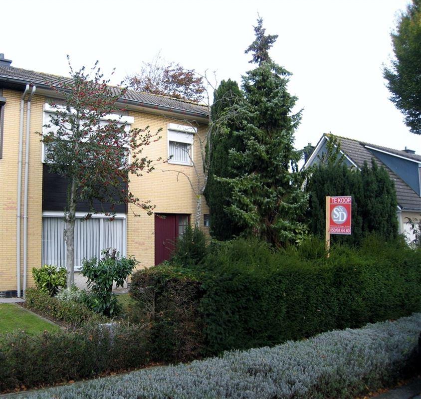 Foto 1 : Huis te 9990 MALDEGEM (België) - Prijs € 258.000