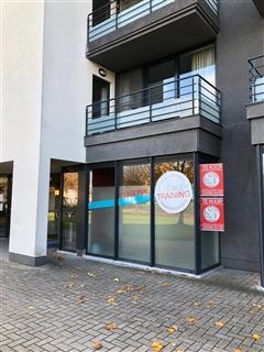 Foto 1 : Handelspand te 8310 SINT-KRUIS (België) - Prijs € 175.000