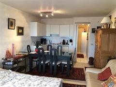 Foto 2 : Appartement te 8301 HEIST-AAN-ZEE (België) - Prijs € 247.000