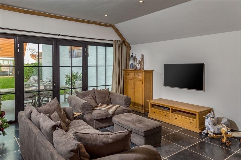 Foto 5 : Huis te 8380 LISSEWEGE (België) - Prijs € 295.000