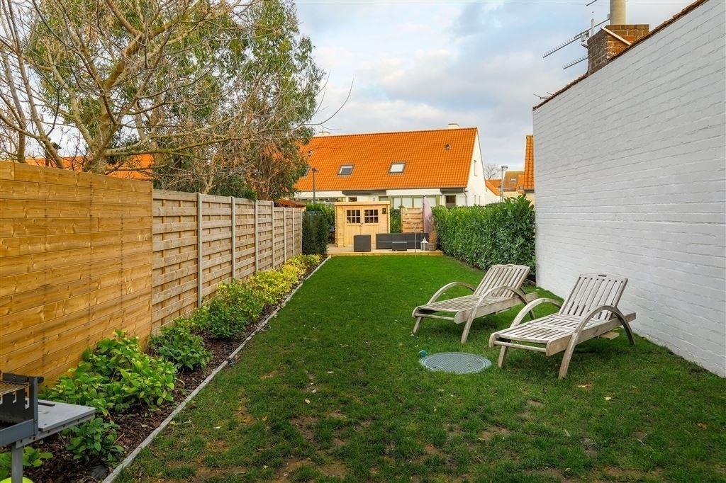 Foto 12 : Huis te 8380 LISSEWEGE (België) - Prijs € 295.000