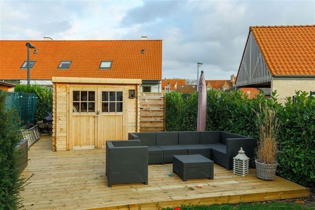 Foto 13 : Huis te 8380 LISSEWEGE (België) - Prijs € 295.000