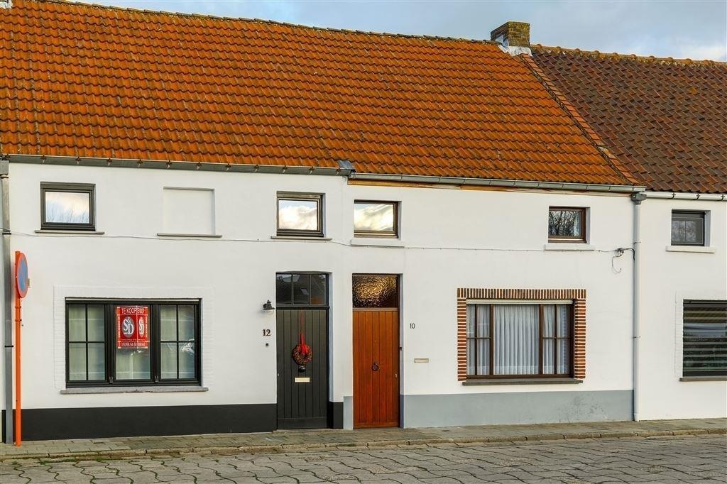 Foto 14 : Huis te 8380 LISSEWEGE (België) - Prijs € 295.000