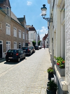 Foto 19 : Huis te 8000 BRUGGE (België) - Prijs € 395.000