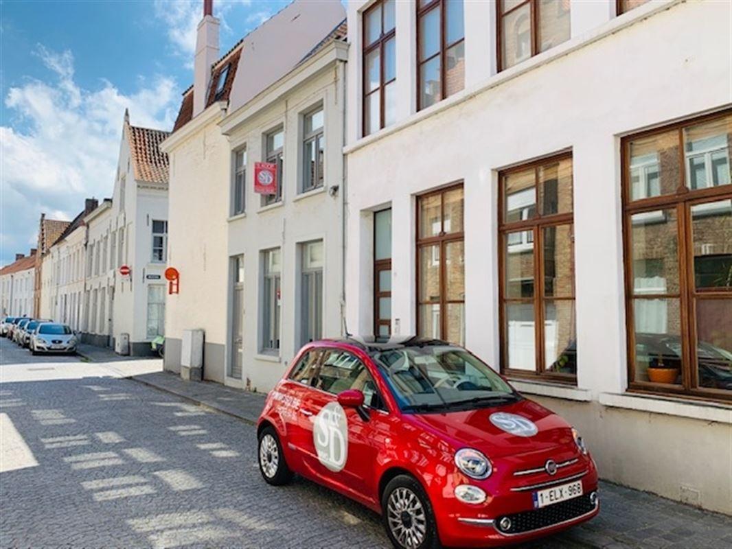 Foto 1 : Huis te 8000 BRUGGE (België) - Prijs € 380.000