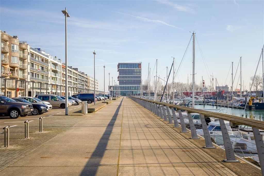 Foto 14 : Appartement te 8380 ZEEBRUGGE (België) - Prijs € 295.000