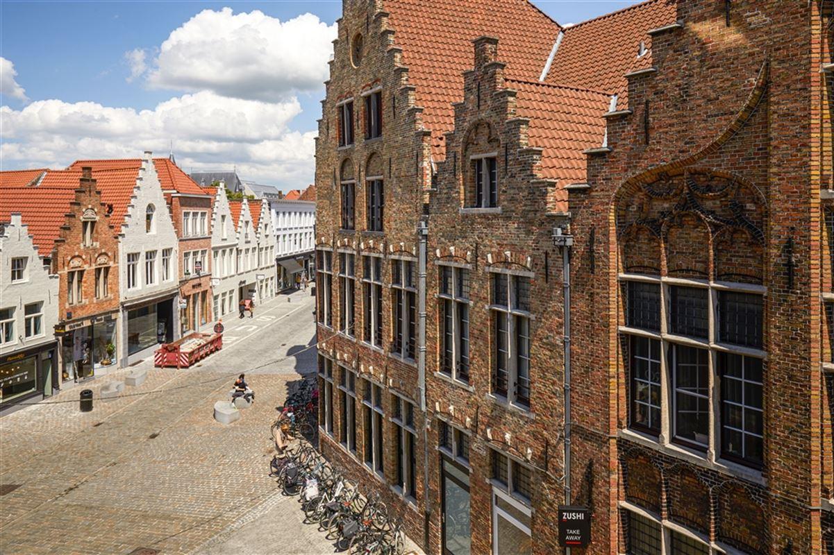 Foto 9 : Handelspand met woonst te 8000 BRUGGE (België) - Prijs € 750.000