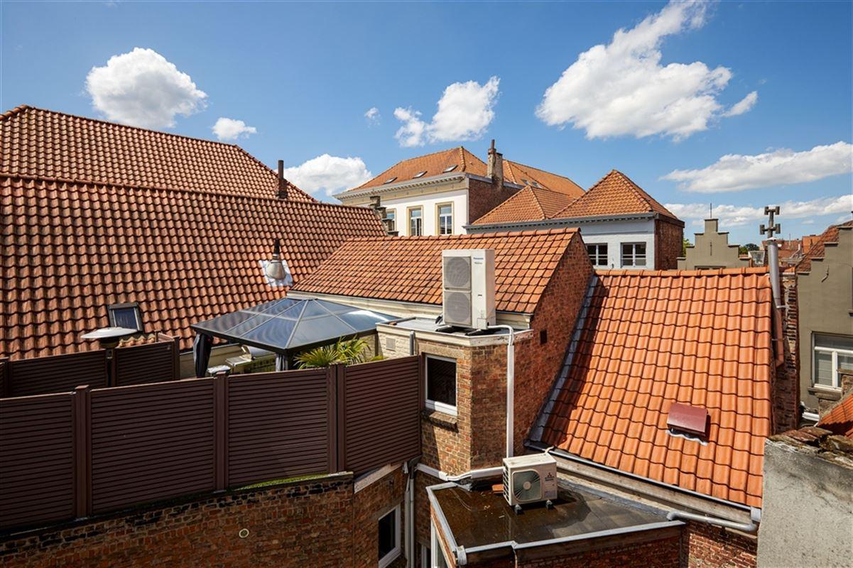 Foto 15 : Handelspand met woonst te 8000 BRUGGE (België) - Prijs € 750.000