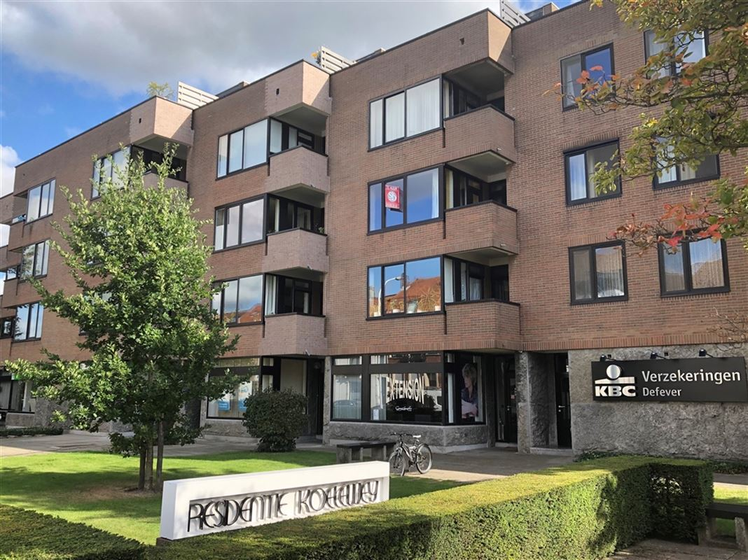 Foto 1 : Appartement te 8310 SINT-KRUIS (België) - Prijs € 695