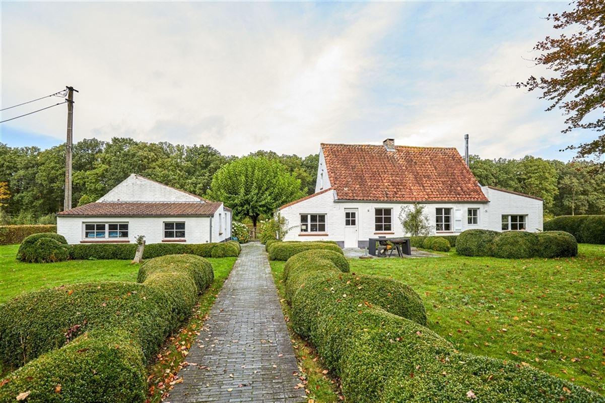 Foto 23 : Landelijke woning te 8310 SINT-KRUIS (België) - Prijs € 795.000