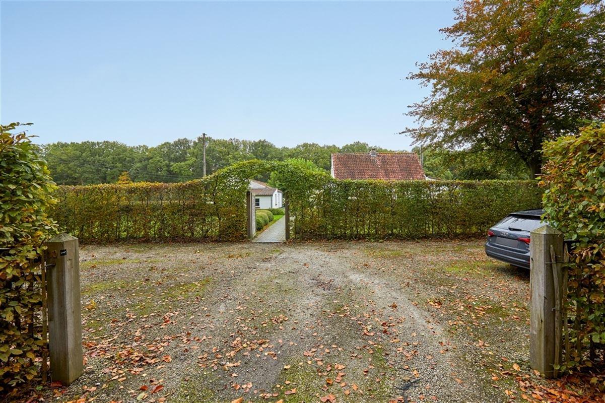 Foto 27 : Landelijke woning te 8310 SINT-KRUIS (België) - Prijs € 795.000
