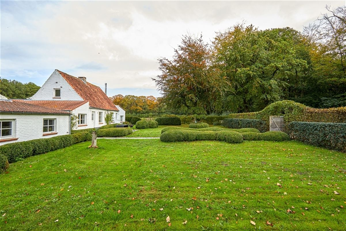 Foto 31 : Landelijke woning te 8310 SINT-KRUIS (België) - Prijs € 795.000