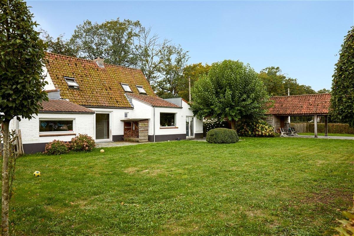 Foto 32 : Landelijke woning te 8310 SINT-KRUIS (België) - Prijs € 795.000