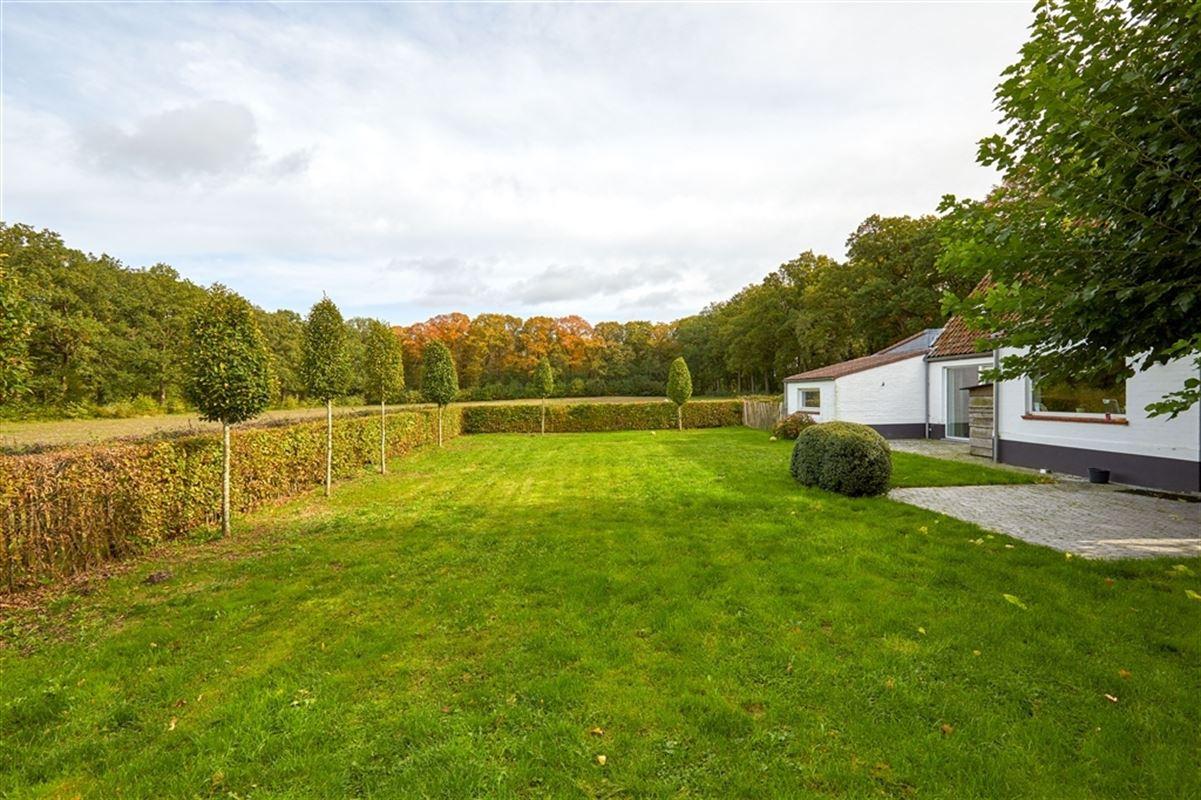 Foto 3 : Landelijke woning te 8310 SINT-KRUIS (België) - Prijs € 795.000