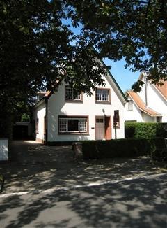 Foto 1 : Villa te 8310 SINT-KRUIS (België) - Prijs € 447.500