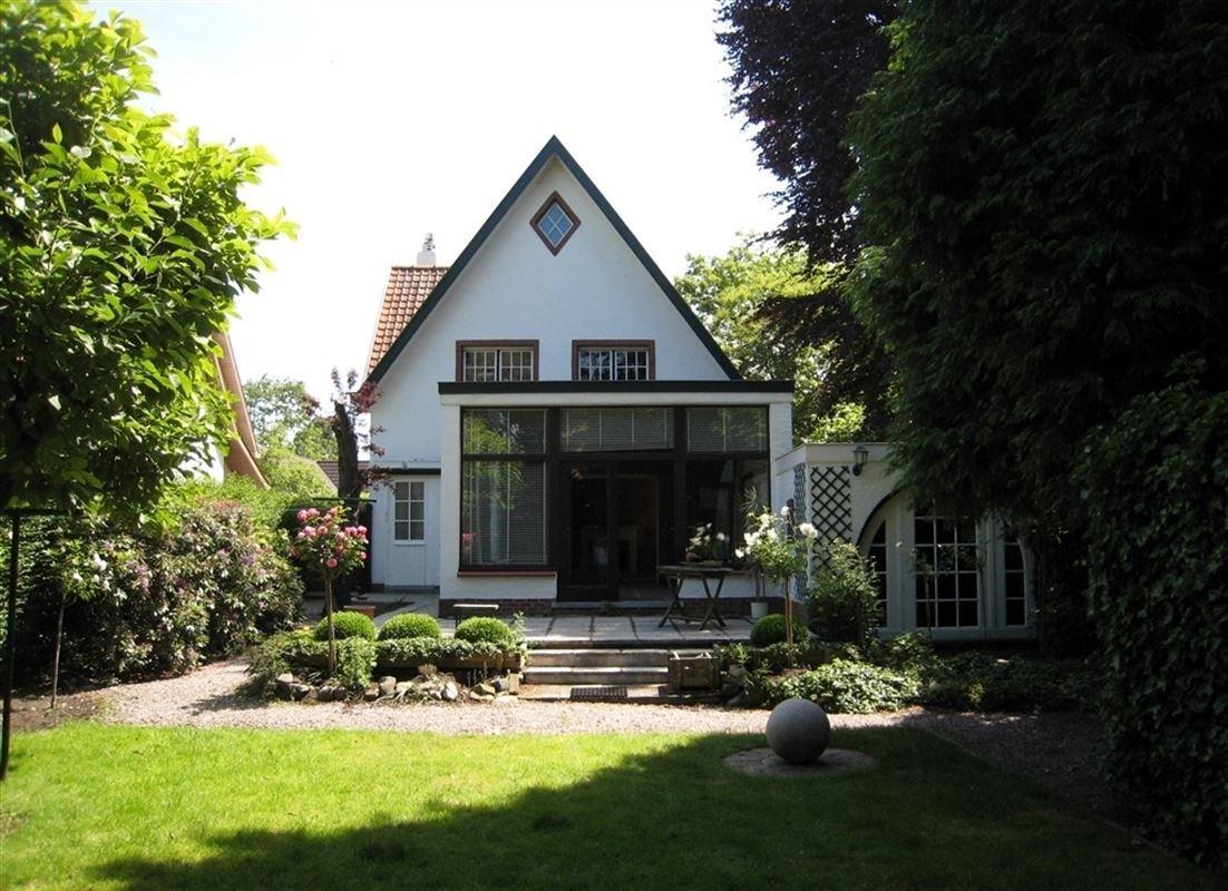 Foto 2 : Villa te 8310 SINT-KRUIS (België) - Prijs € 447.500