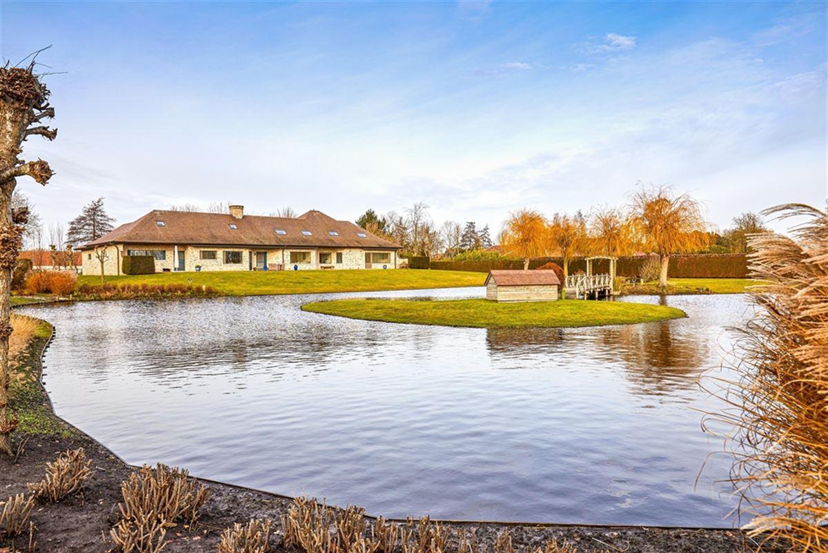 Foto 9 : Villa te 9992 MIDDELBURG (België) - Prijs € 1.695.000